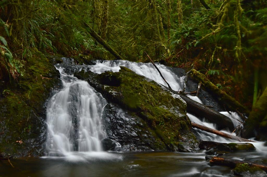 Dickerson Falls -