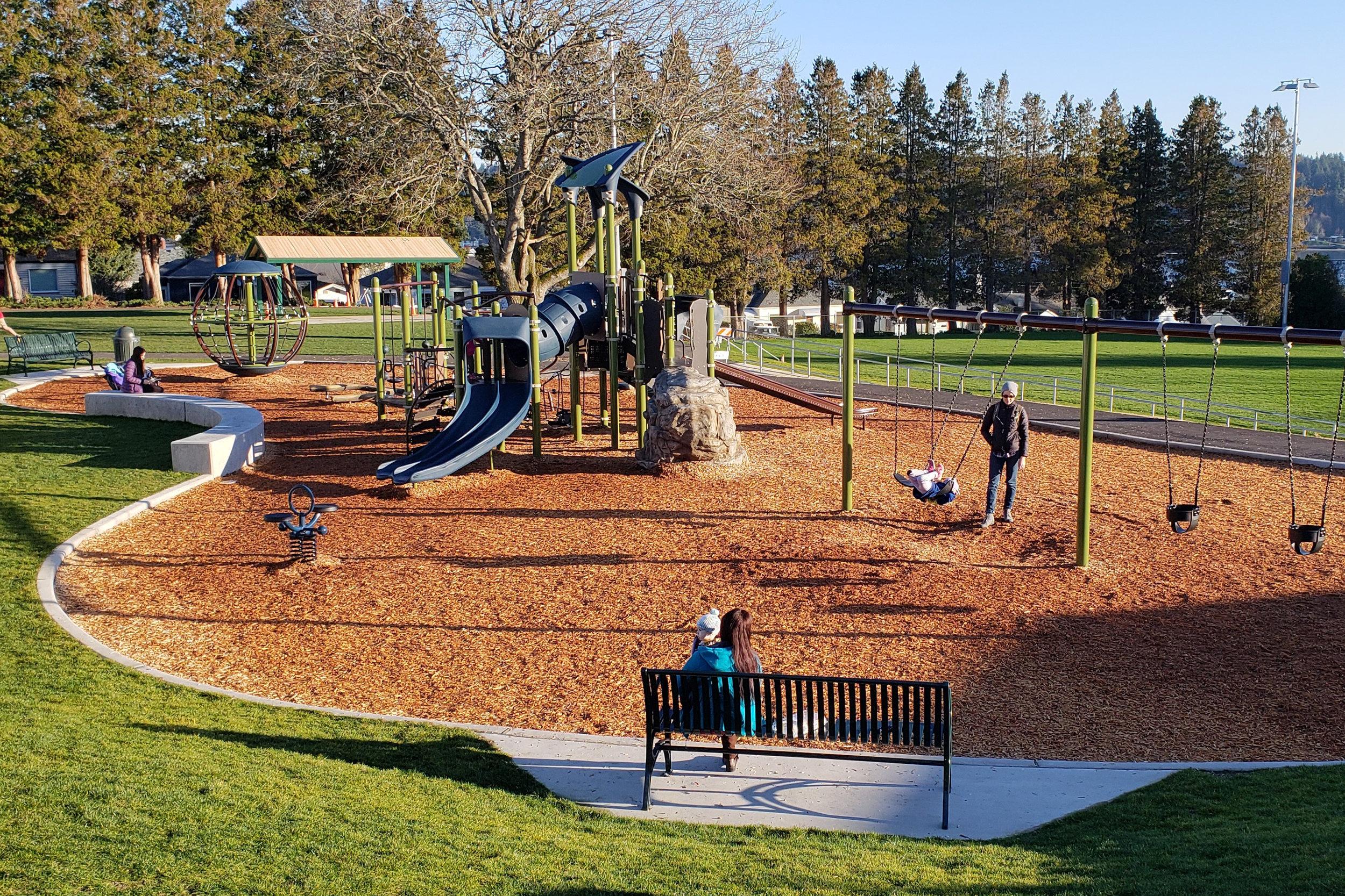 Manette Park -