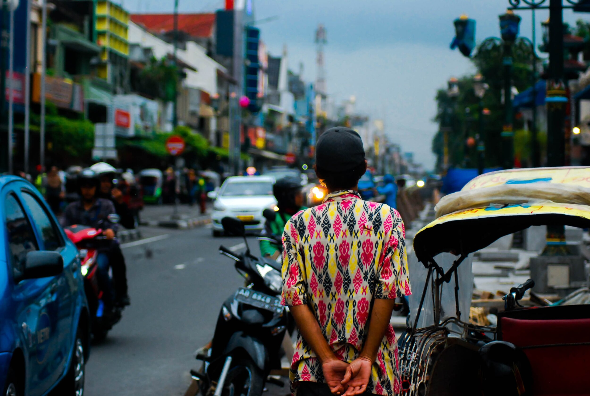 INDONESIASEPT/OCT -