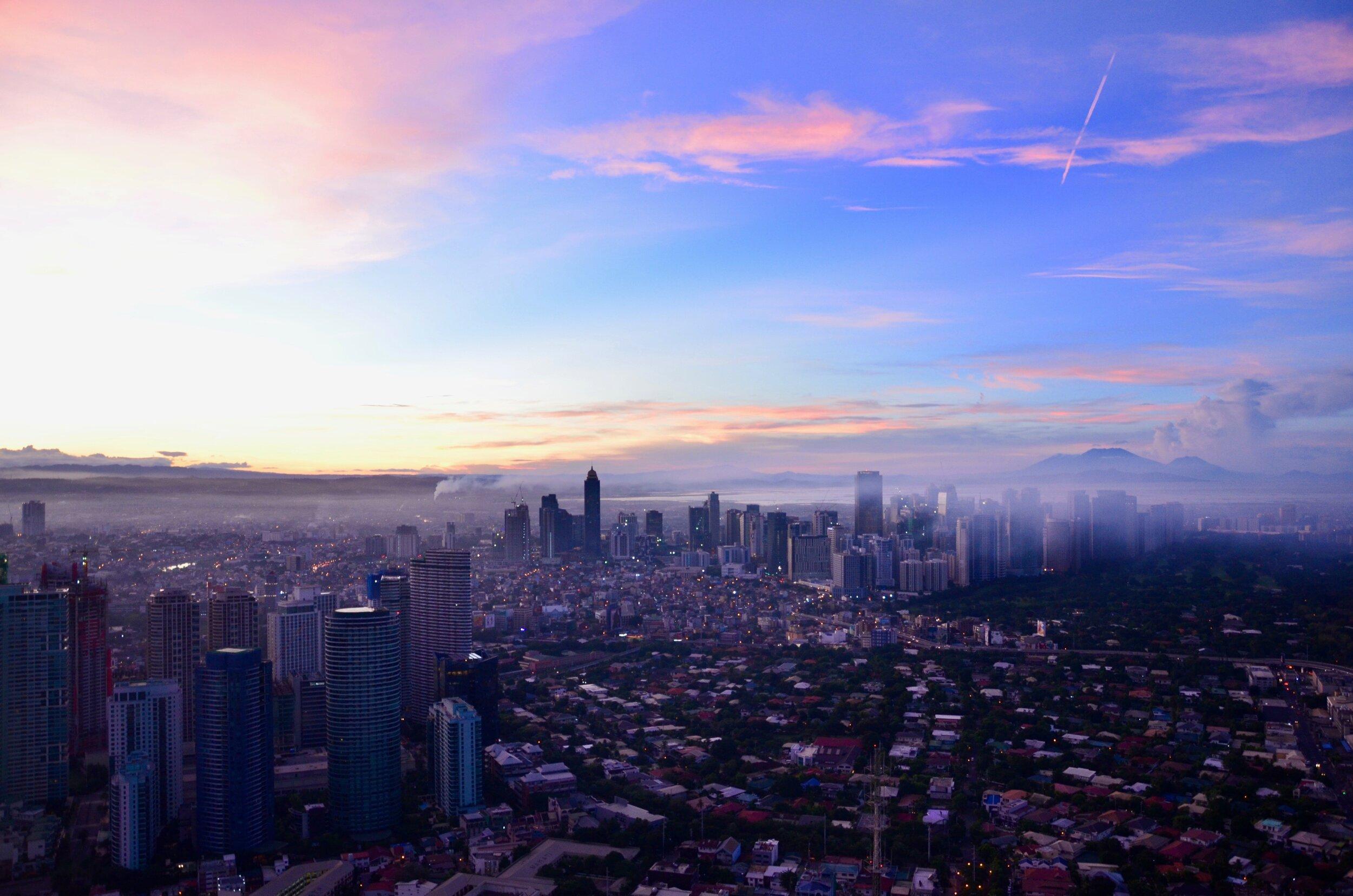 PHILIPPINESDECEMBER 26-JANUARY 2 -