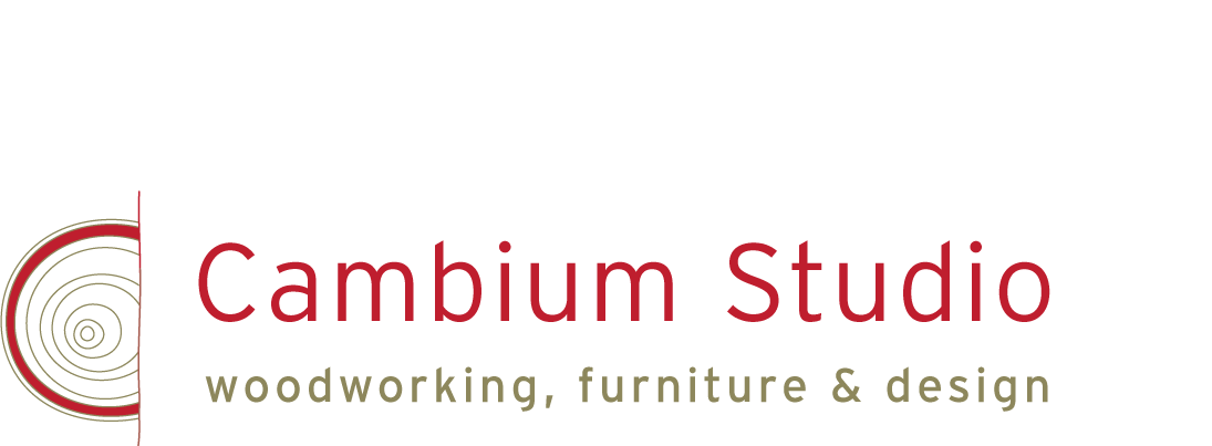 Cambium Studio - Cambium Studio is a Brooklyn-based design/build firm specializing in wood furniture and architectural millwork. We specialize in sustainable, eco-friendly design and offer fully custom services.