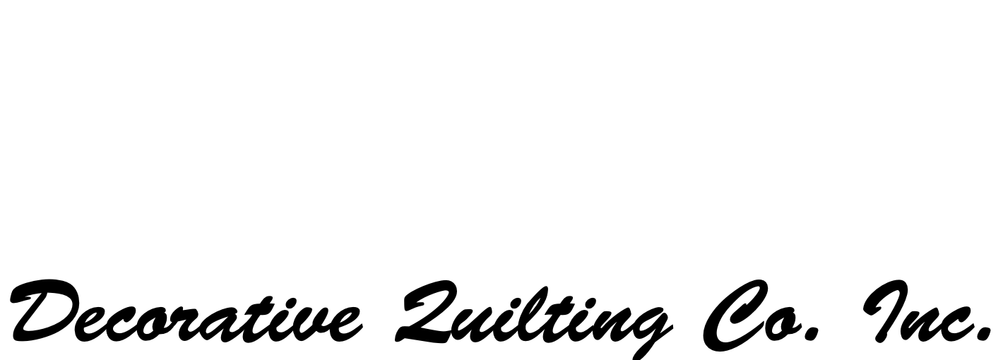 American Decorative Quilting - American Decorative Quilting is the oldest quilting service workroom in the NY metro area. We are also a full decorators workroom providing full finishing services for bedding, accessories, window treatments, shades, and draperies to the trade only.