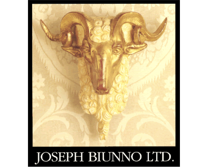 JosephBiunno Ltd. - Joseph Biunno Ltd. specializes in antique furniture restoration and reproduction, furniture locks and keys and custom metal work. We also have an extensive line of wall brackets.