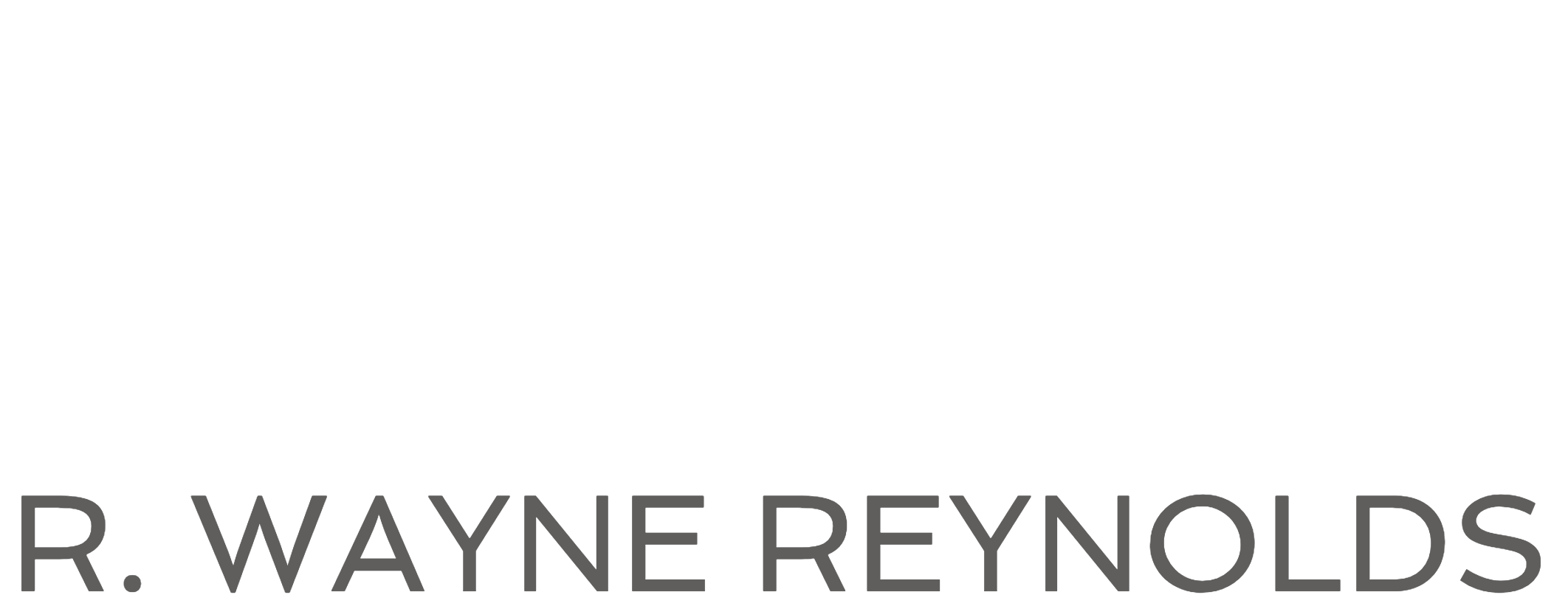 R. Wayne Reynolds - Founder R. Wayne Reynolds has been involved in the assessment and conservation treatment of significant historic objects; as well as the design and hand crafting of fine period reproduction frames, mirrors, and furniture for 37 years.