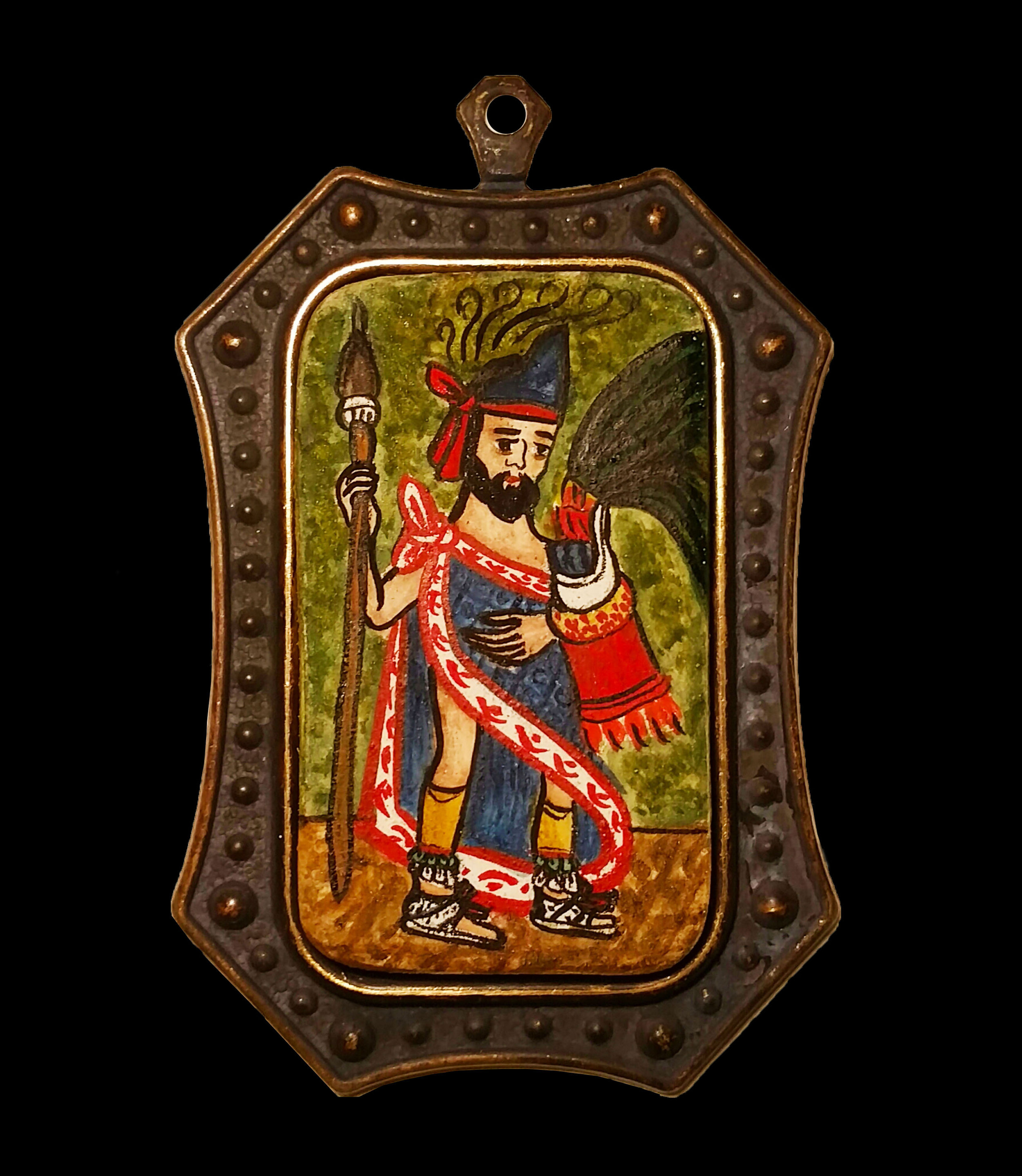 Moctezuma Pendant(E)-Black.jpg