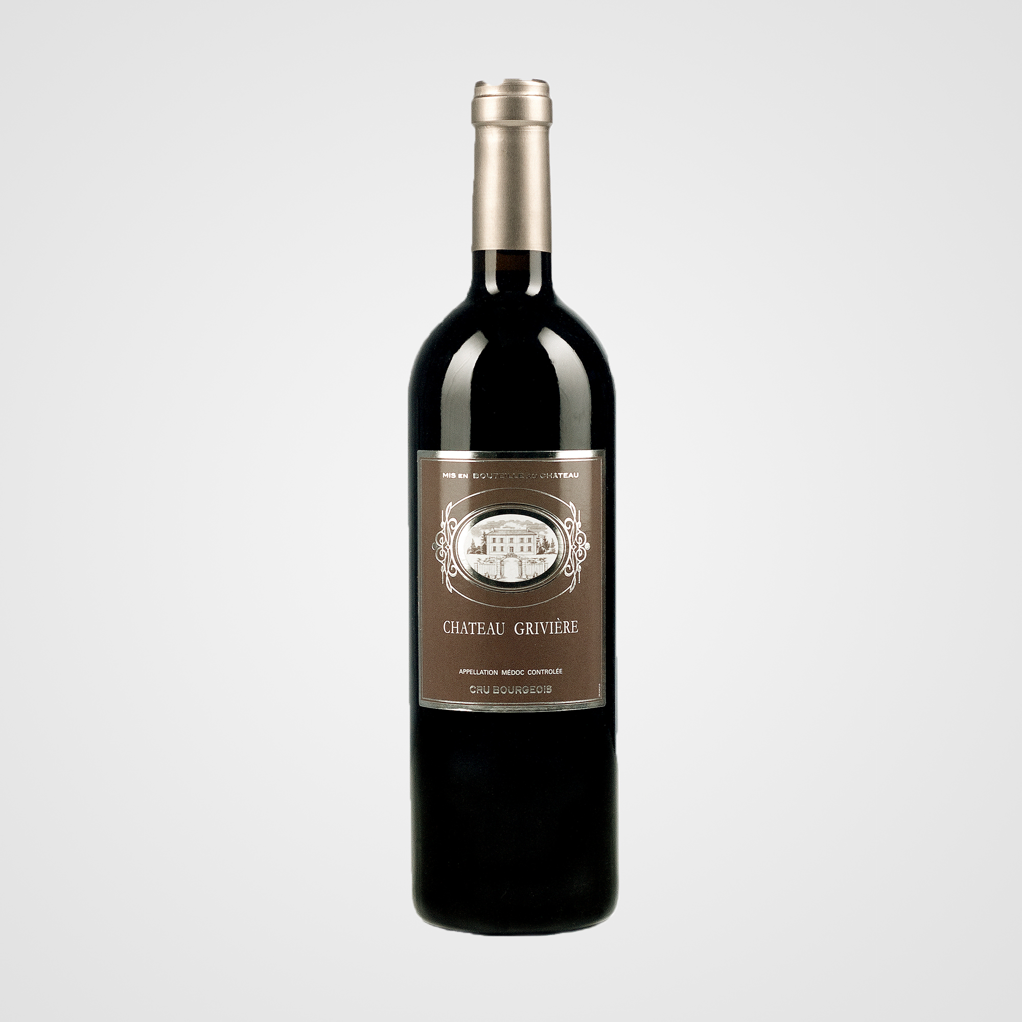 CHÂTEAU GRIVIERE - Château Grivière is vinified in a powerful fruit-forward style, with ripe dark fruits, balanced by a rich, round and chewy palate, with a perfumed nose of orange blossom and delicate spices, and smooth silky tannins.