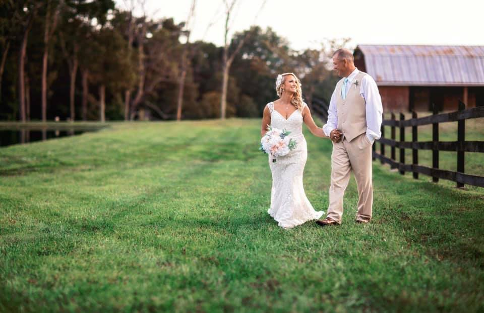 Charleston WV wedding venue