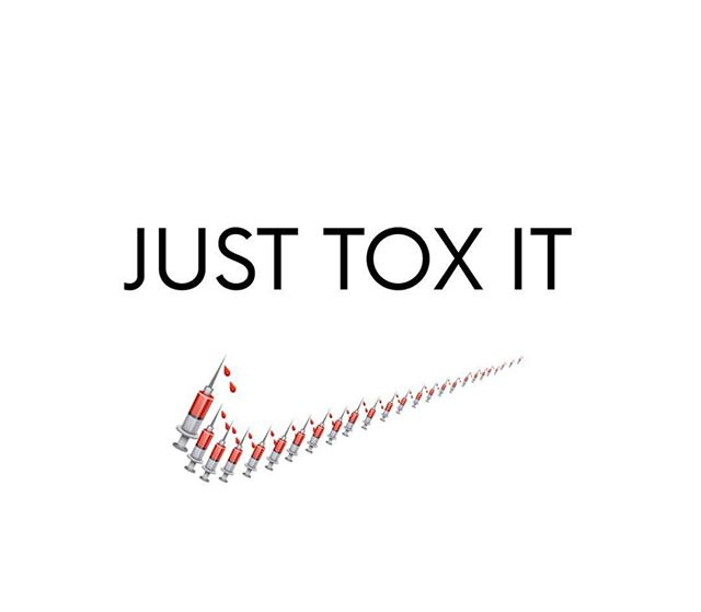 Just Tox it! Like Nike!!⠀⠀⠀⠀⠀⠀⠀⠀⠀ 💉⠀⠀⠀⠀⠀⠀⠀⠀⠀ 💉⠀⠀⠀⠀⠀⠀⠀⠀⠀ ☎️: 303.747.3464 to schedule your complimentary cosmetic consultation, you can also book online at www.theinjectorroom.com or the link is in my bio!⠀⠀⠀⠀⠀⠀⠀⠀⠀ 💉 #restylane #juvederm #denver  #denverbotox #denverinjector #botox #dysport #medspa #lips #lipgoals #lipinjections #lipfillers #lipfiller #rn #nurseinjector #beautifulresults #skincare #antiaging #agegracefully #lips #aestheticnurse #delaynadenayeaesthetics