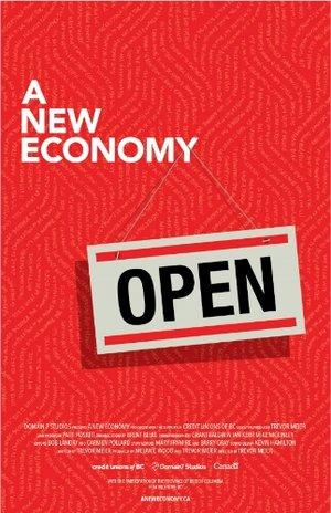Documentary film  A New Economy  by film-maker Trevor Meier.