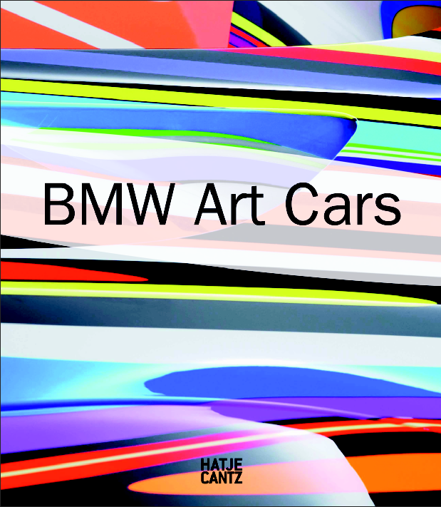 BMW Art Cars Book 2013