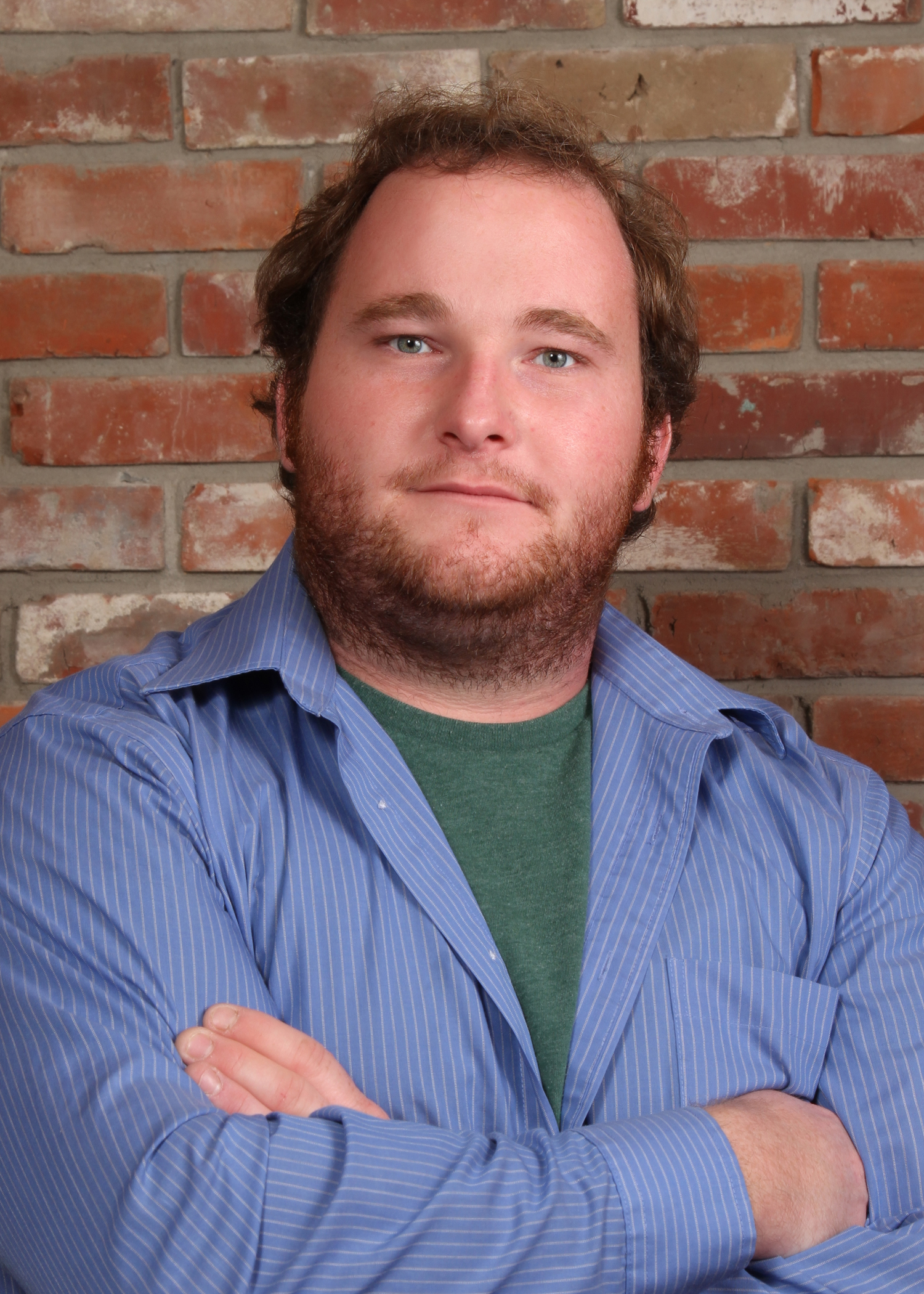 Taylor Kent Buchanan (Howie Newsome)