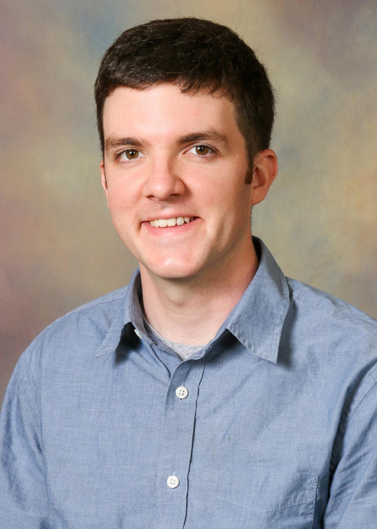 Steve Iwanski (Director/Dr. Gibbs)