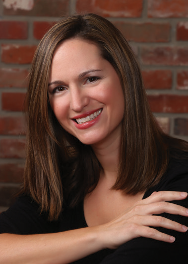 Shannon Melton (Mrs. Slocum)