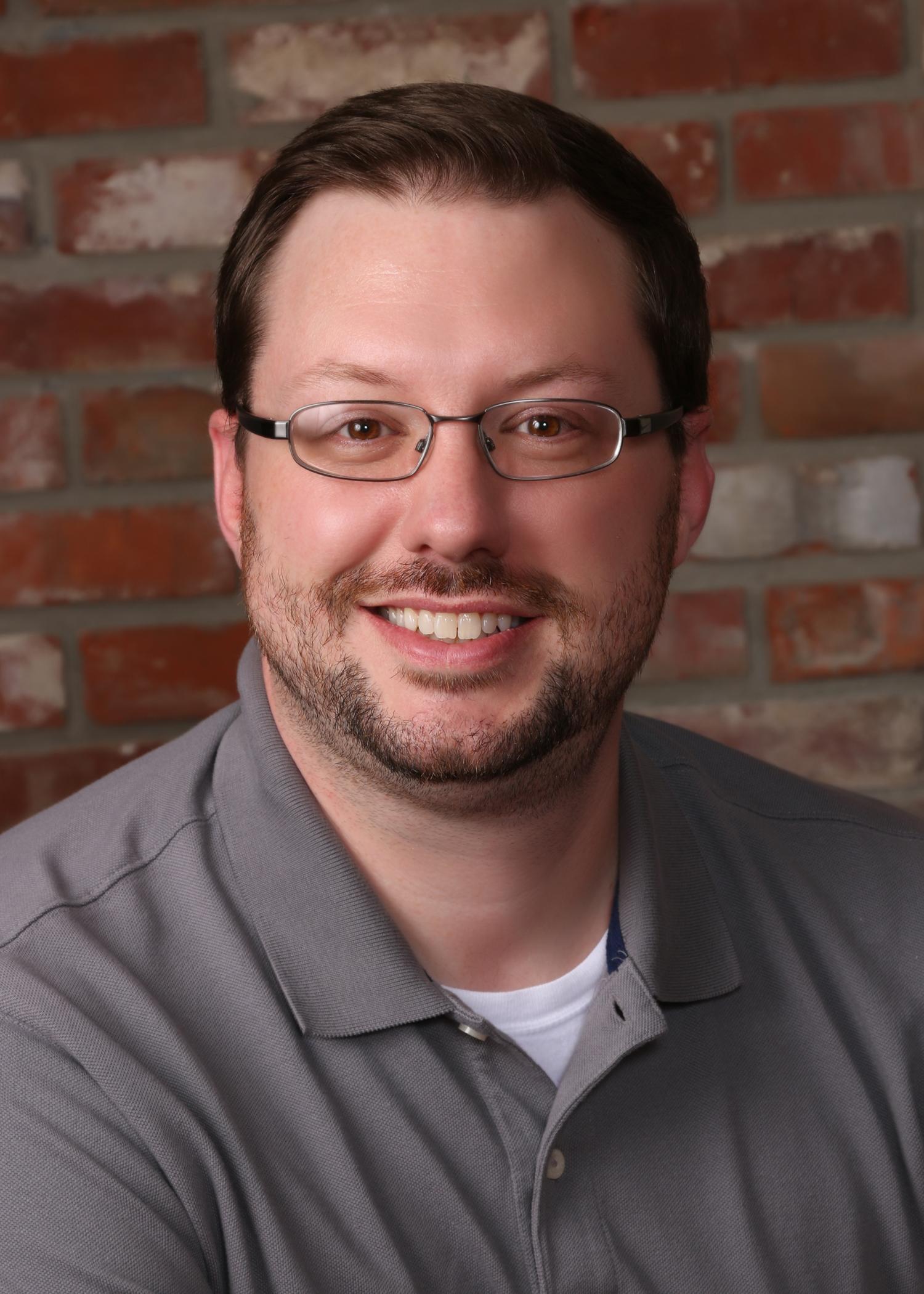 Director, Paul Brown
