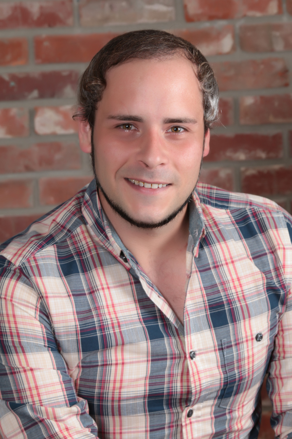 Director, Will Perkins