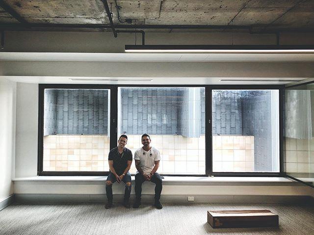 Space, design and lines @we_buchan 📷: @nicholeprovatas  #pr #interiordesign #lads