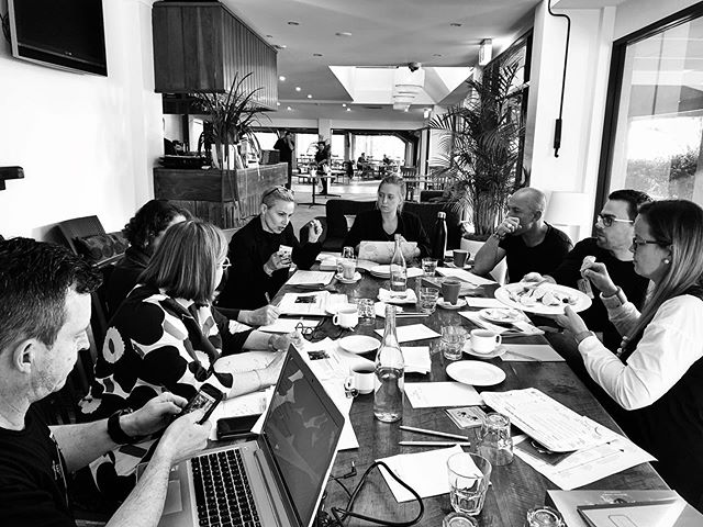 Deliberately deliberating #innovation #lab #throwbackwhateverday