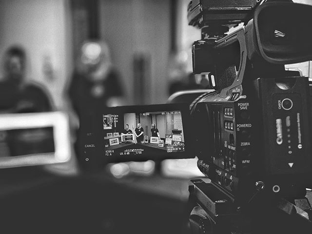Documenting your ideas is critical to bringing them to life. Ideas are stories. Stories need to be told. Our innovation labs are real-time creativity and storytelling sessions for everyone involved. #innovation #creativity #education #camera