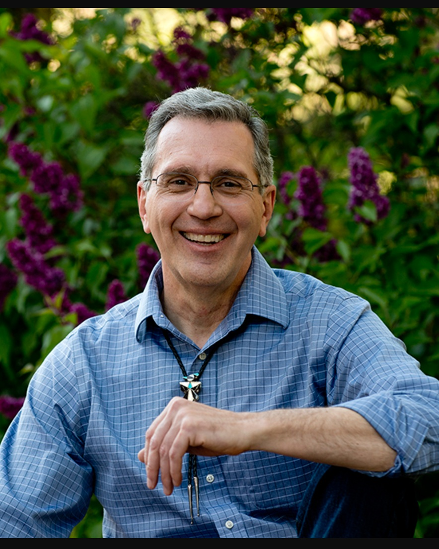 Peter DeBenedittis, Ph.D., - Certified Awakened by Oneness University where he has been a Trainer for their Awakening and God-Realization classes. He's been a Blue College Student at the Ramtha School of Enlightenment and has helped thousands reach create miracles and reach new places of causeless joy and inner peace. He's also a nationally recognized youth alcohol prevention trainer whose curricula is taught to tens of thousands of students in twenty states each year.