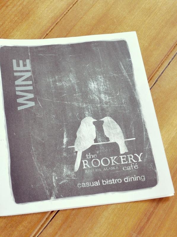 The Rookery Café