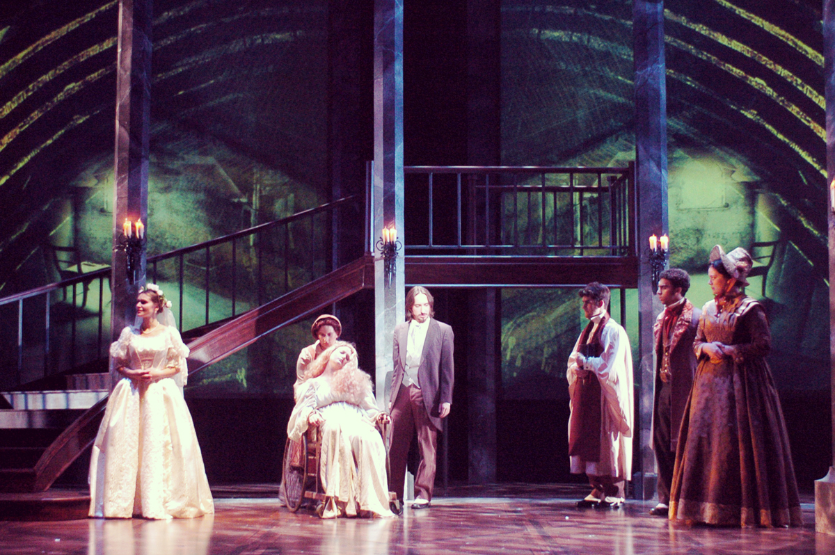 Jane Eyre the Musical