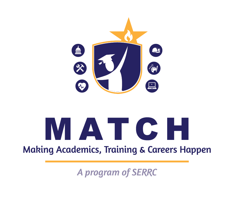 SERRC's MATCH Program