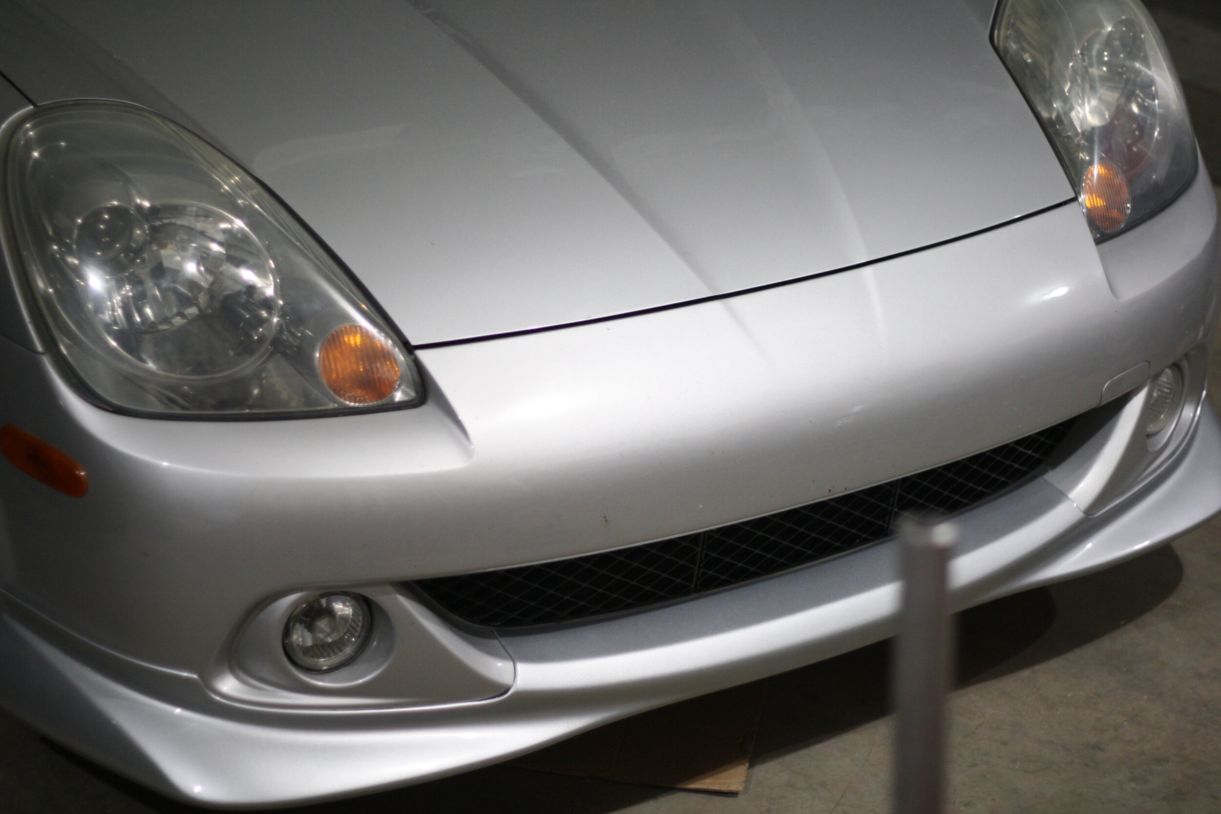 """Started to drive the car a lot more to get a good """"feel"""" for it and its dynamics. Just on spirited drives the car already feels like it wants to rotate more so than any other FF chassis Ive built. Lift = oversteer, steering input = oversteer, weight transfer = oversteer lol. Snap oversteer in this case I believe is just a myth as I have never had it happened while driving this car. Even with my lack of experience with MR and trying to shift the weight poorly it doesn't snap. Go drive an s2k or sw20 and shift the weight wrong, and yeah those will snap hard with a small chance of saving it! This ones easy to catch, not as easy as a miata, but will need to react much faster.  I have a lot of learning to do and habits to change driving and racing FF my whole life. What better way to do that? Hit up a local auto x. So that's what I did."""