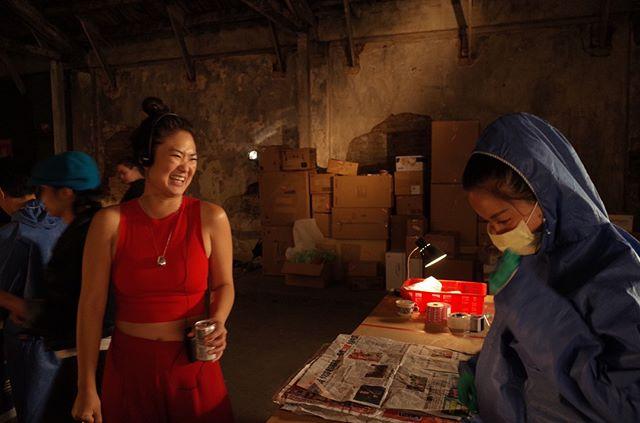 Behind the scenes at American Bodies⠀⠀⠀⠀⠀⠀⠀⠀⠀ .⠀⠀⠀⠀⠀⠀⠀⠀⠀ .⠀⠀⠀⠀⠀⠀⠀⠀⠀ .⠀⠀⠀⠀⠀⠀⠀⠀⠀ .⠀⠀⠀⠀⠀⠀⠀⠀⠀ . ⠀⠀⠀⠀⠀⠀⠀⠀⠀ #independentfilm #filmindependent #shortfilm #behindthescenes #setlife #femalefilmmakers #indiefilm #asiansinfilm #womeninfilm #projectinvolve #shortfilmproduction #filmmaker #makingmovies #filmproduction #filmmaking #womenmakemovies