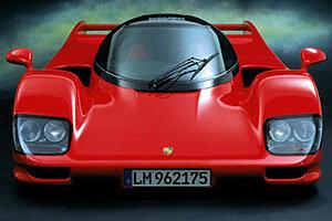 Dauer 962 LM -