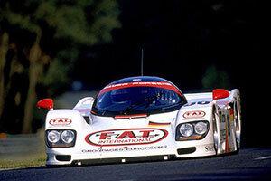Dauer 962 LM Sport -