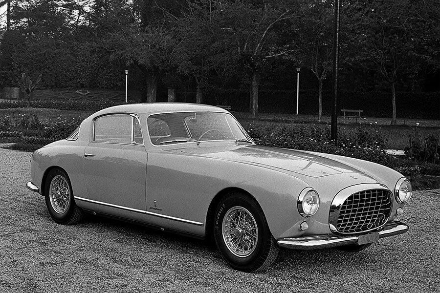 Guide Ferrari 375 America Supercar Nostalgia