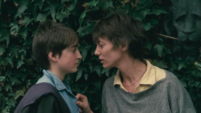 Agnès Varda's Kung-Fu Master!