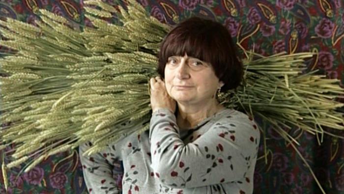 Agnes Varda's The Gleaners & I