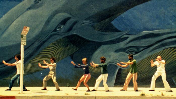 Agnes Varda's Mur Murs