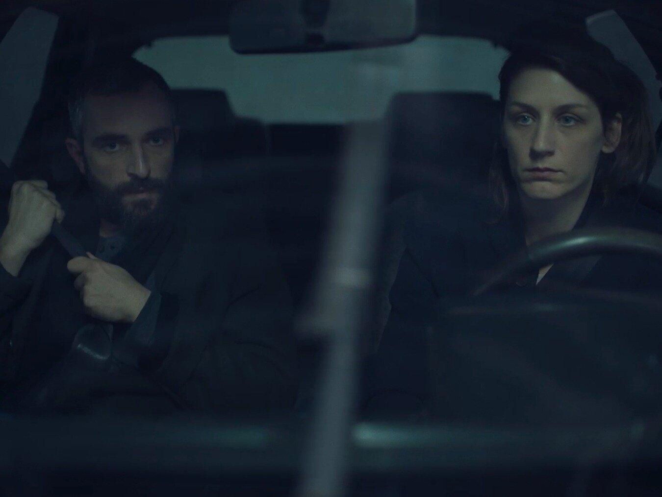 Movie Review: Apples (Christos Nikou, 2020) — Art House Street
