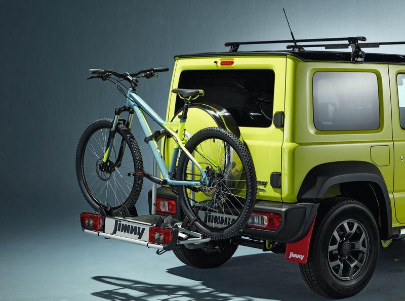 Tow-bar mounted bike carrier.jpg