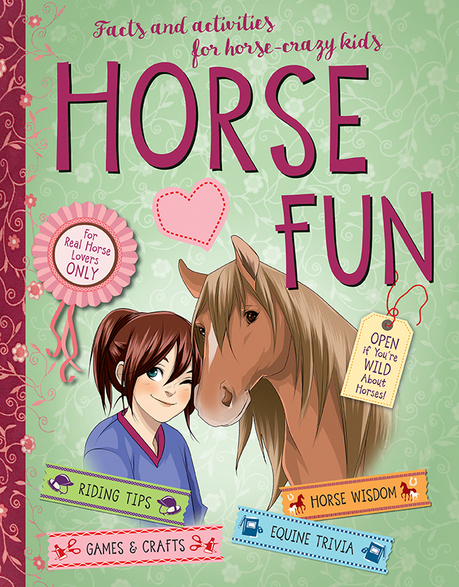 Horse Fun Cover Art