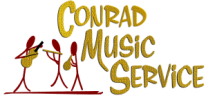 Conrad Music - Corydon  Amadeus (Bravo) Flutes