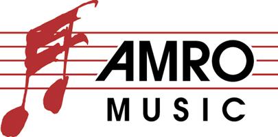Amro Music - Memphis  Amadeus Flutes