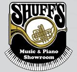Shuff's Music - Franklin  Amadeus (Bravo) Flutes