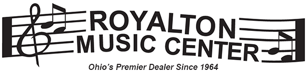 Royalton Music Center - North Royalton  Q Series Flutes