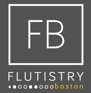 Flutistry - Boston  Custom, Q Series, Amadeus