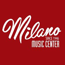 Milano Music Center - Mesa  Custom, Q Series, Amadeus