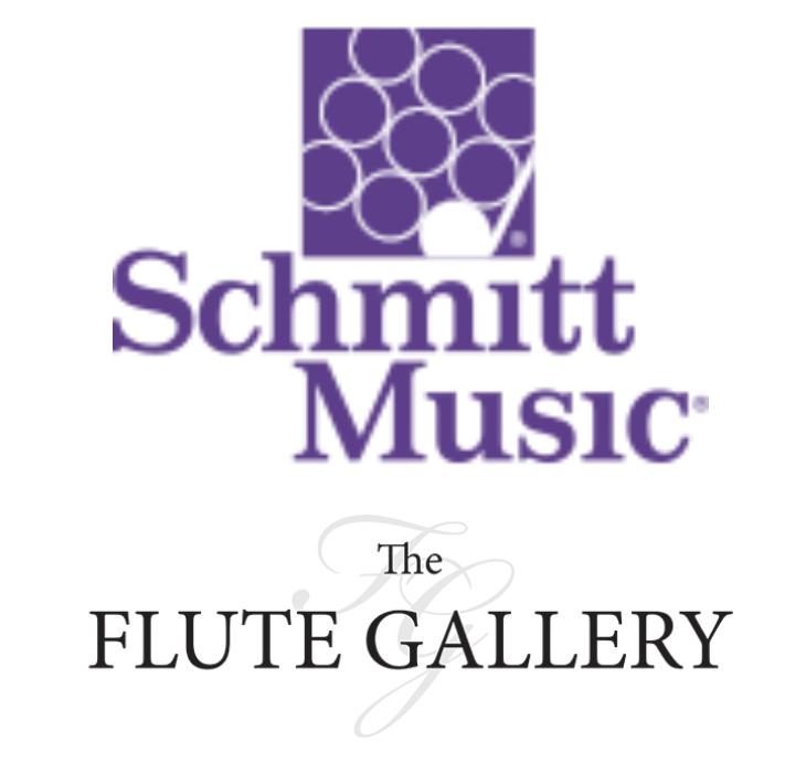 Schmitt Music - The Flute Gallery - Brooklyn Center  Custom, Q Series, Amadeus