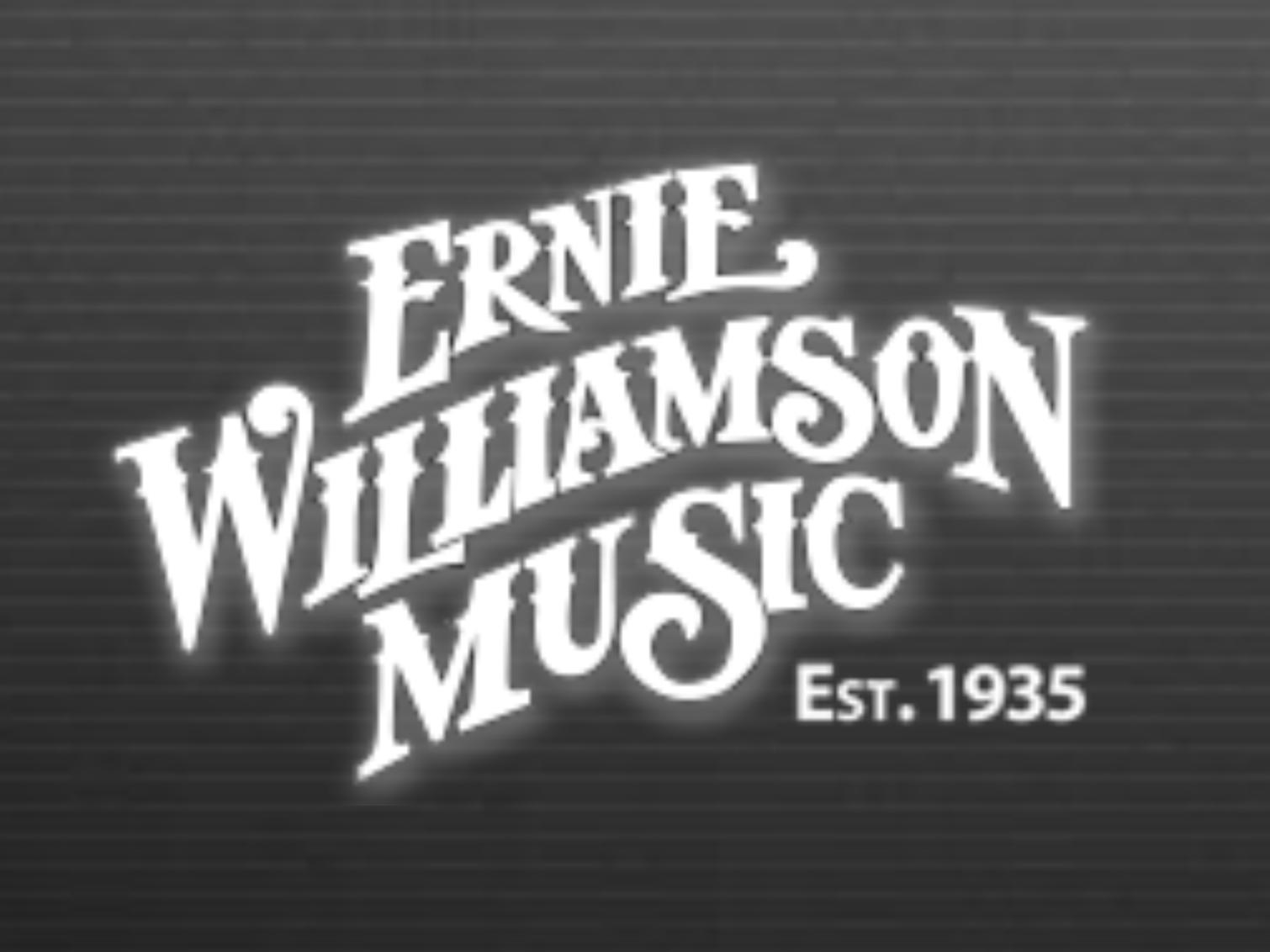 Ernie Williamson Music - Lawrence  Amadeus (Bravo) Flutes