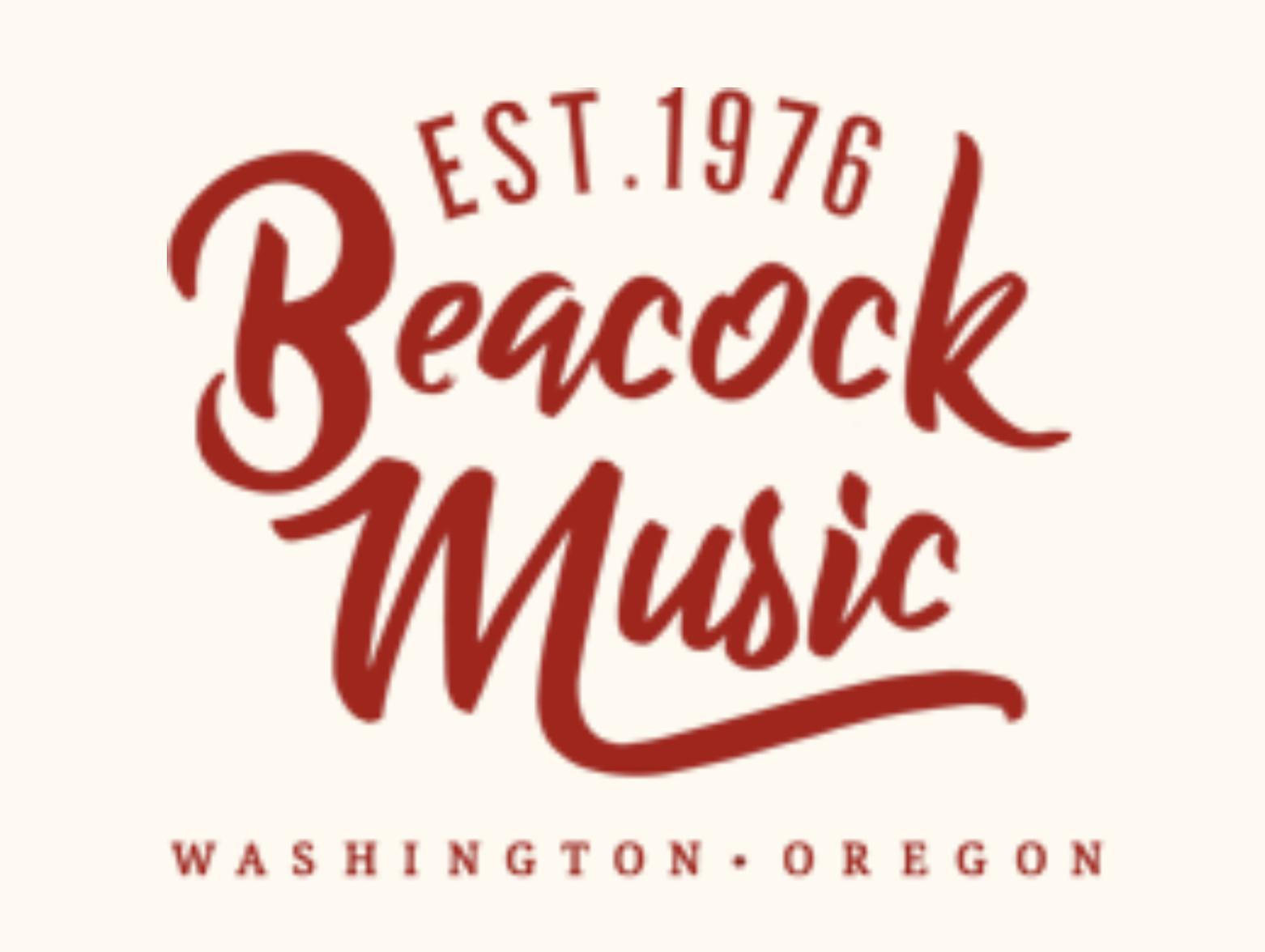 Beacock Music - Vancouver  Amadeus Flutes