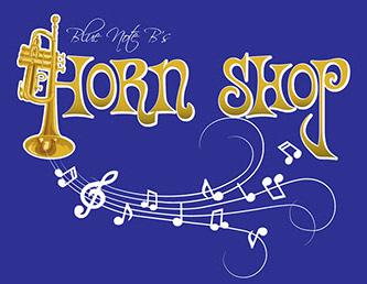 Blue Note B's Horn Shop - Reno  Q Series & Amadeus