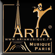Aria Musique - Paris  Custom & Q Series