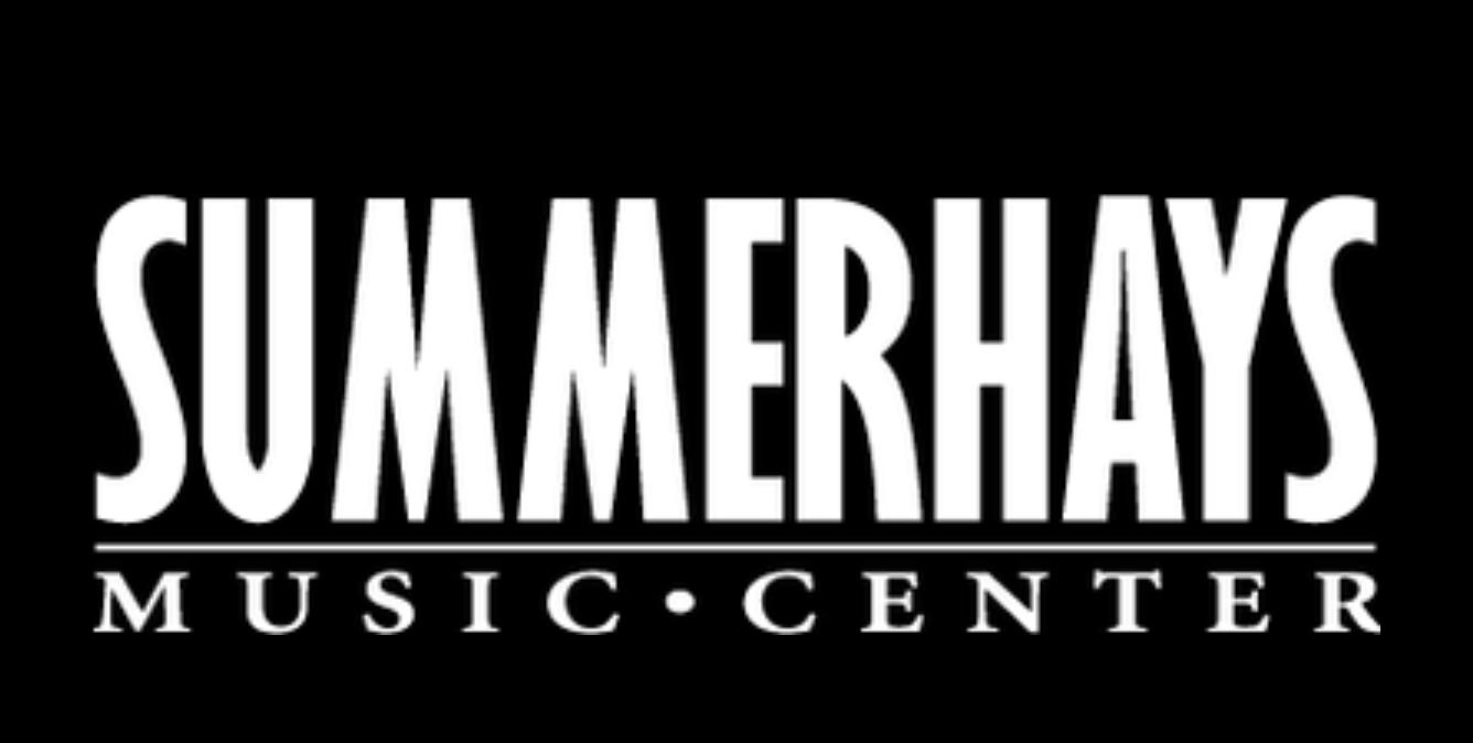 Summerhays Music Center - Orem  Q Series & Amadeus