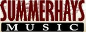 Summerhays Music    Murray Layton   Q Series & Amadeus